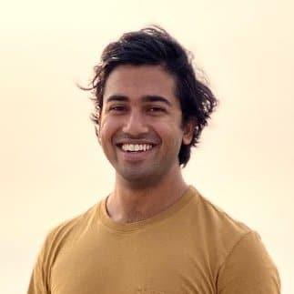 Rishab Hegde