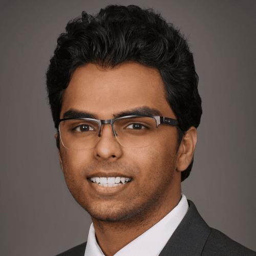 Shehan Chandrasekera, CPA