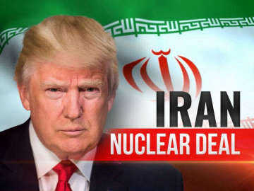 Should America have left the Iran nuclear deal?