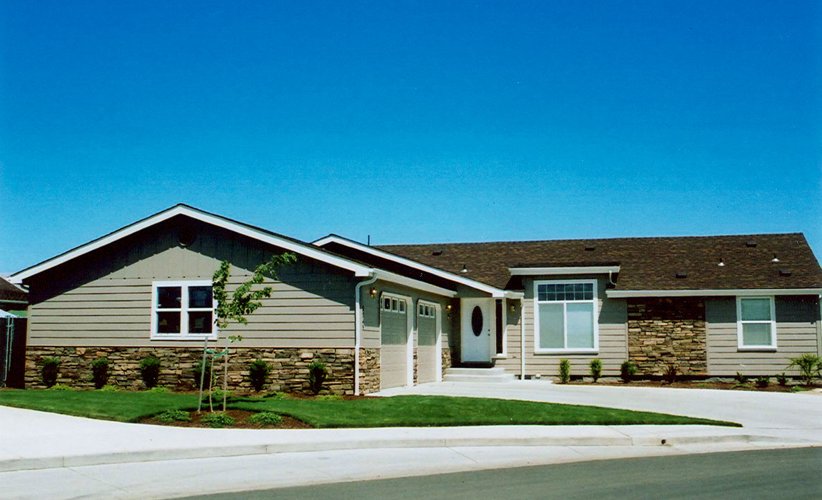 manufactured homes settling can be unsettling