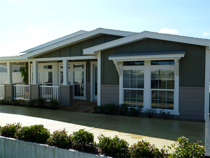 Manufactured Home Pre Occupancy Walk Through And Re Inspection