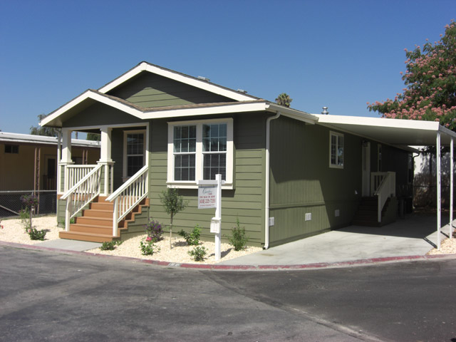 Manufactured homes how to estimate your new manufactured - Your home mobel ...
