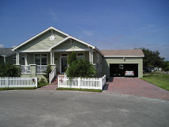 Palm Harbor Modular Homes >> Manufactured Homes Palm Harbor Village At Plant City Florida