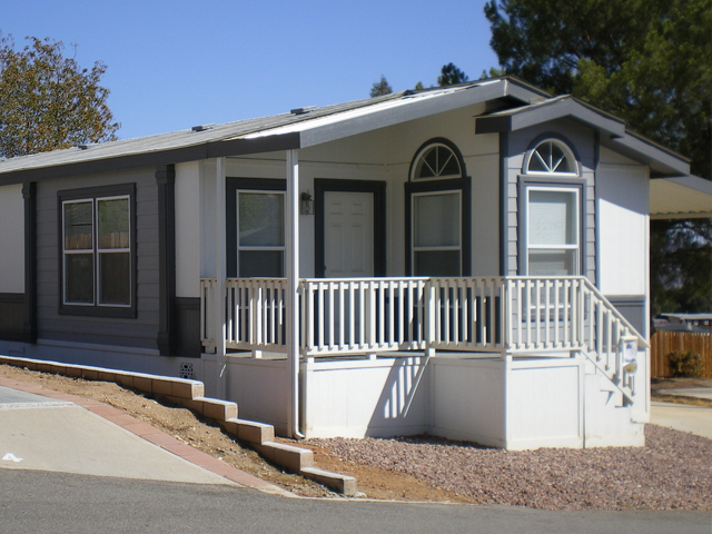 Pacific Manufactured Homes In Beaumont California 1 In Quality Homes