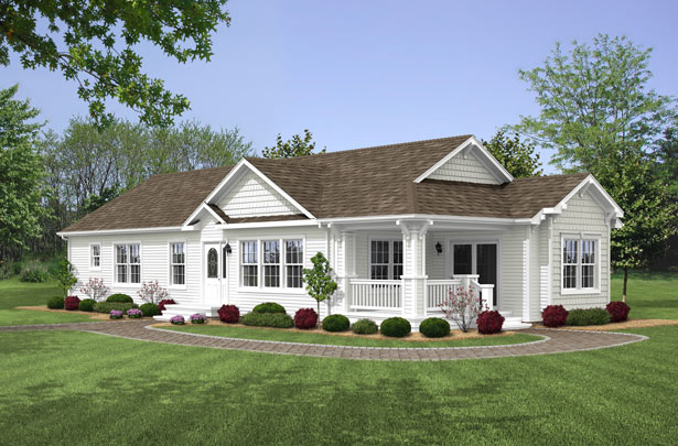 Schult Homes: One Of The Most Respected Builders In Manufactured