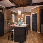 Manufactured Home Kitchen Interior