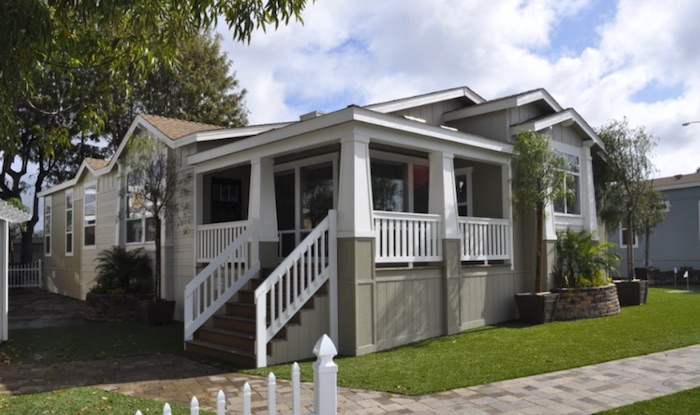 Orange County Manufactured Homes