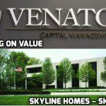 Skyline Corporation and Venator Capital