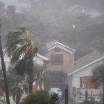 Florida: hurricane Matthew flood victims