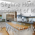 Skyline Homes' Jeffrey Legault, Recipient of MHI's Frank Walter Standards Award