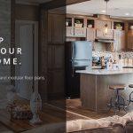 Manufactured homes.com creates custom websites