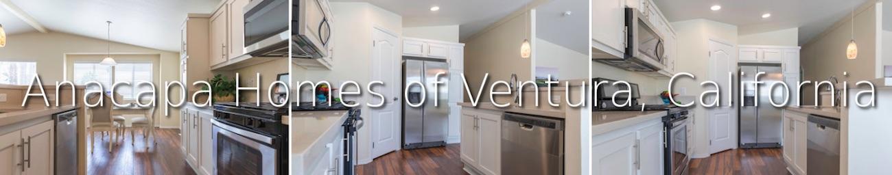 Manufactured Homes | Anacapa Homes of Ventura: Making