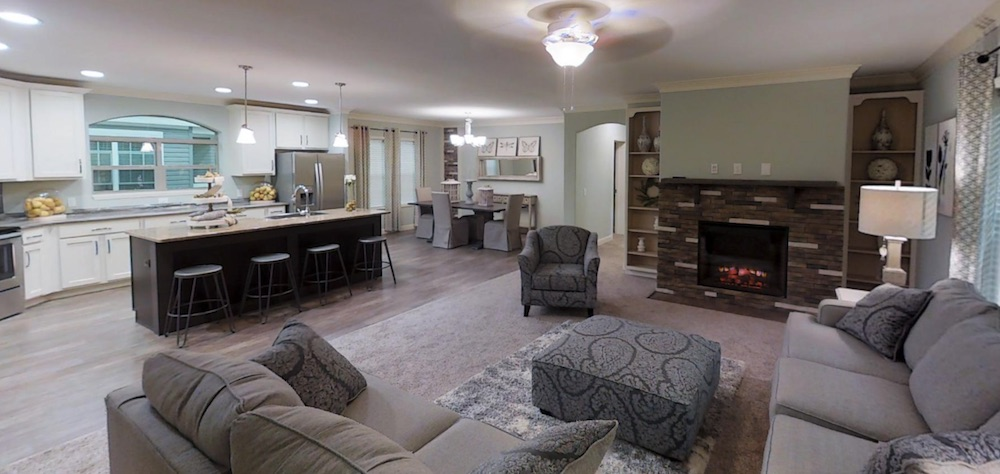 Manufactured Homes Ohio Manufactured Homes Commission Takes On Gov