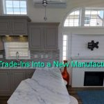 manufactured home Trade-in