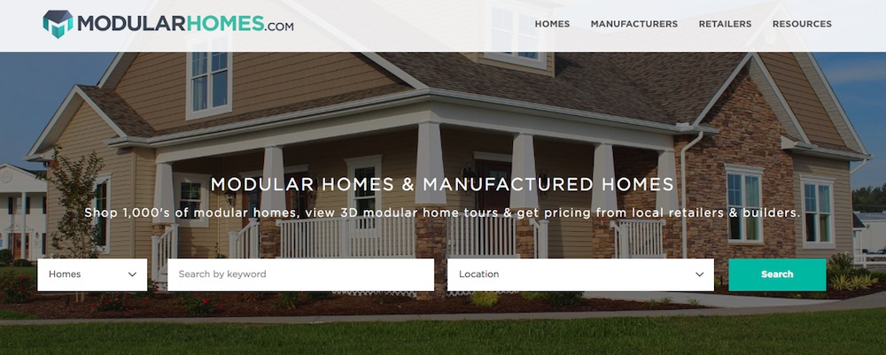 Manufactured Homes | Congratulations to ModularHomes.com for their on home investment, home sports, home electronics,