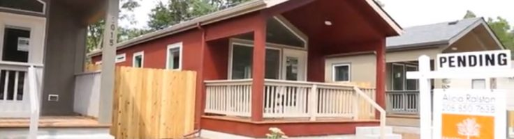 Manufactured Homes | Boise, Idaho: Small Modular Homes with