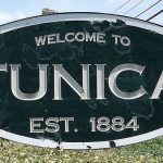 tunica manufactured housing show