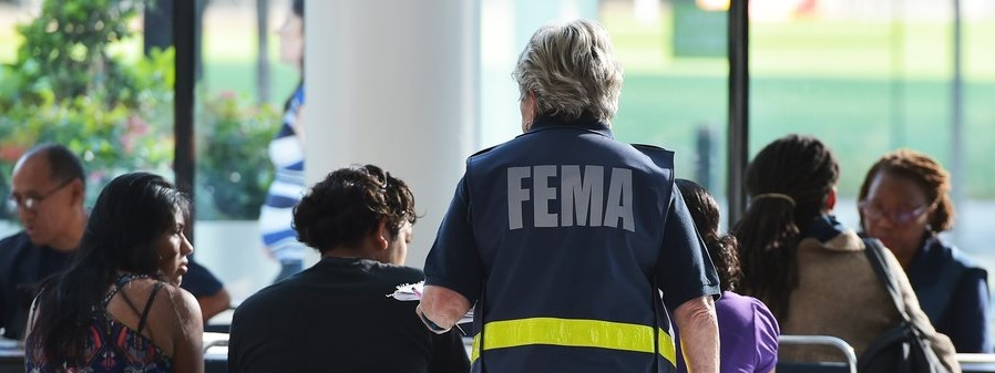 manufactured housing FEMA
