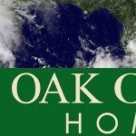 oak creek hurricane harvey