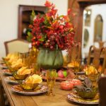 manufactured homes thanksgiving