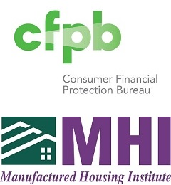 preserving access to manufactured housing act cfpb mhi