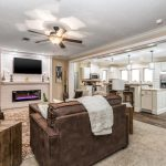 Popular Manufactured Home Features