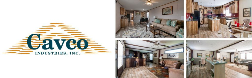 CAVCO MANUFACTURED HOME BUILDERS