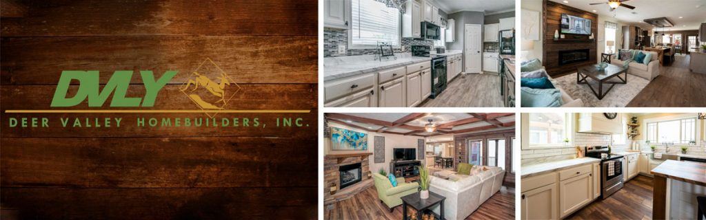 DEER VALLEY MANUFACTURED HOME BUILDERS