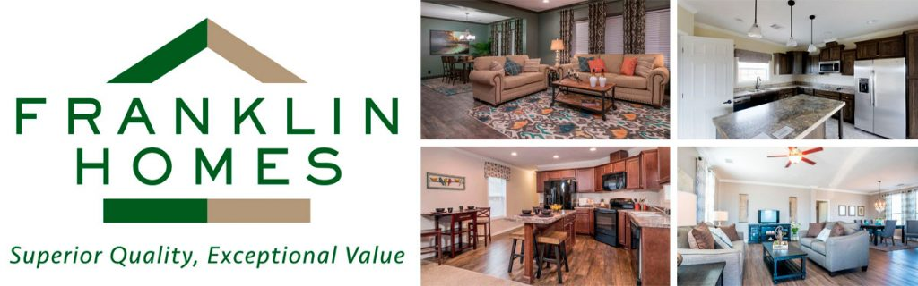 FRANKLIN MANUFACTURED HOME BUILDERS