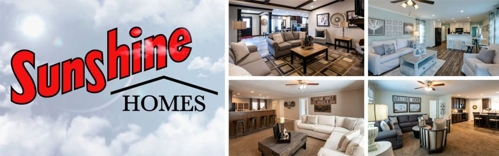 SUNSHINE MANUFACTURED HOME BUILDERS