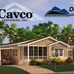 CAVCO INDUSTRIES