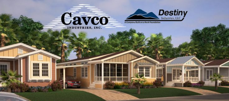 Manufactured Homes   Manufactured and Modular Home News