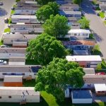 manufactured homes rezoning