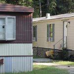 pre-hud mobile home
