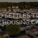 Fair Housing Cases