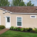MANUFACTURED HOME RETAILERS