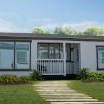 SINGLE SECTION MANUFACTURED HOMES