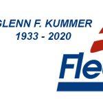 GLENN F KUMMER