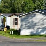 MANUFACTURED HOME LAND-LEASE COMMUNITIES