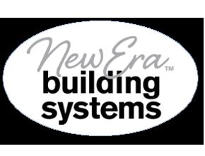 New Era Building Systems Logo