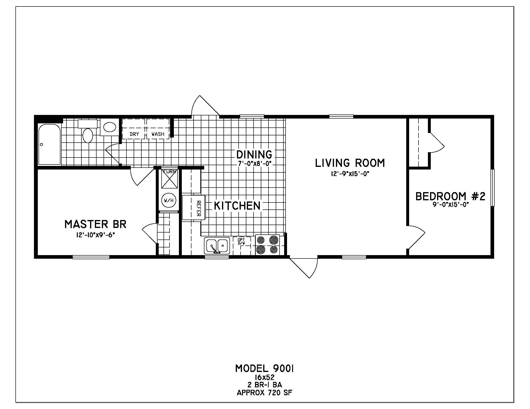 Maxey 39 s homes inc in oklahoma city ok manufactured home for Floor plans oklahoma
