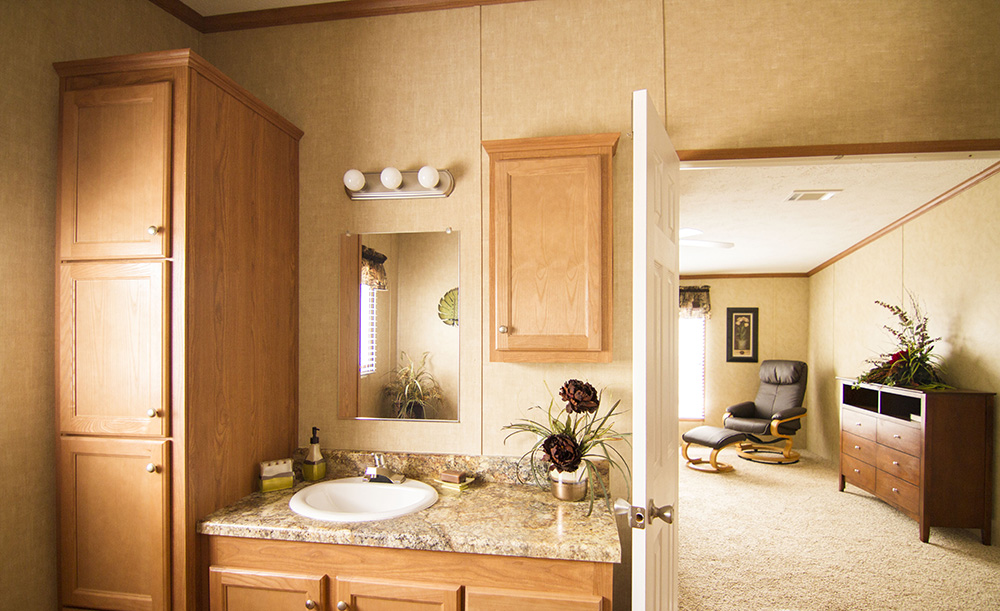 Maxey 39 S Homes Inc In Oklahoma City Ok Manufactured Home