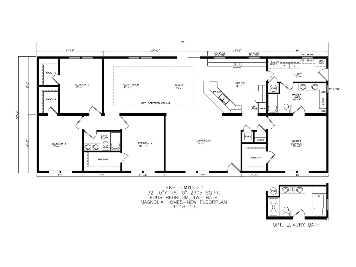 Magnolia homes in gering ne manufactured home manufacturer for Magnolia homes floor plans