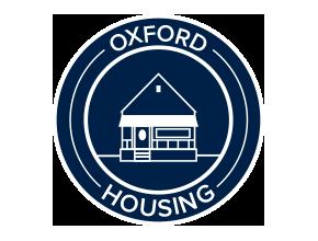 Oxford Housing logo