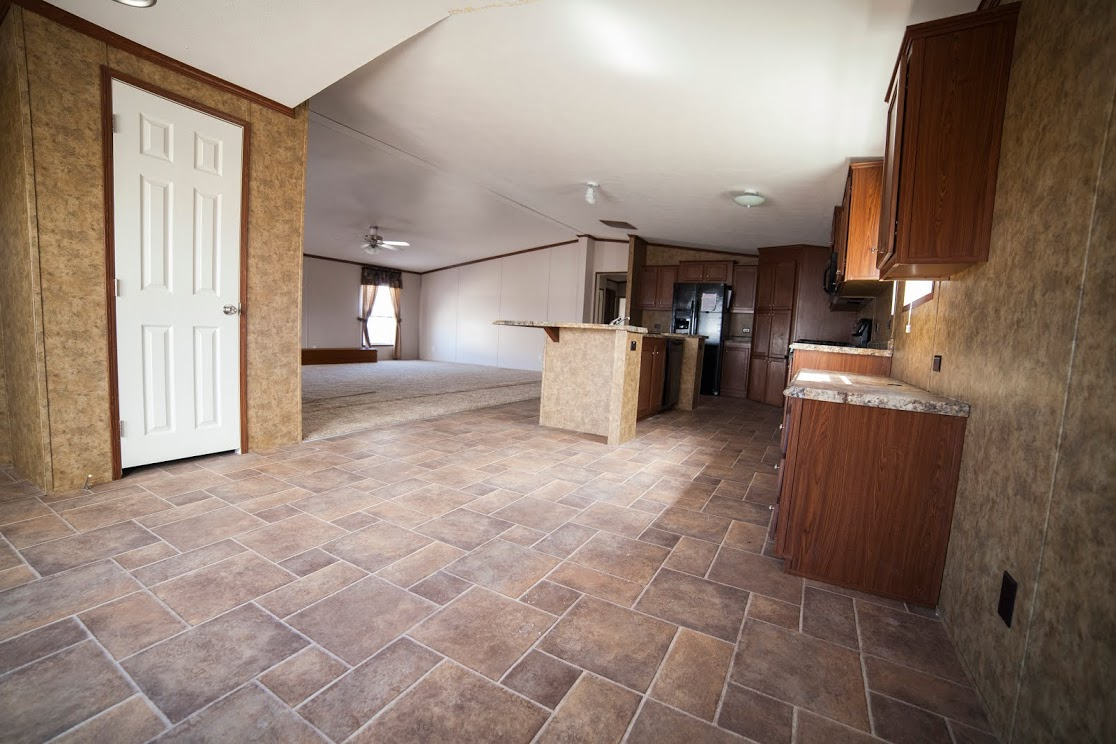 Floor Plan Heritage 3256x64-32A