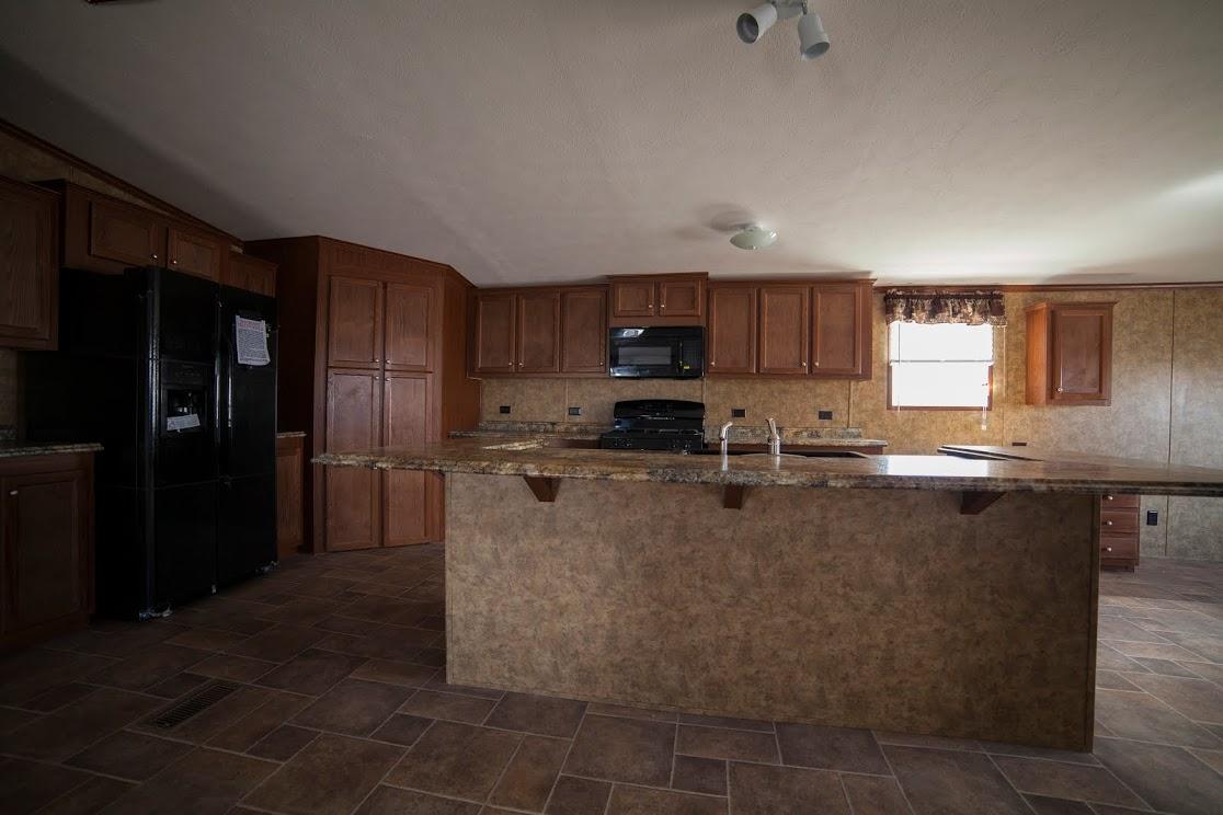 Floor Plan Layout: Heritage/3264-32AP