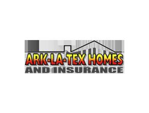 Ark-La-Texas Homes logo