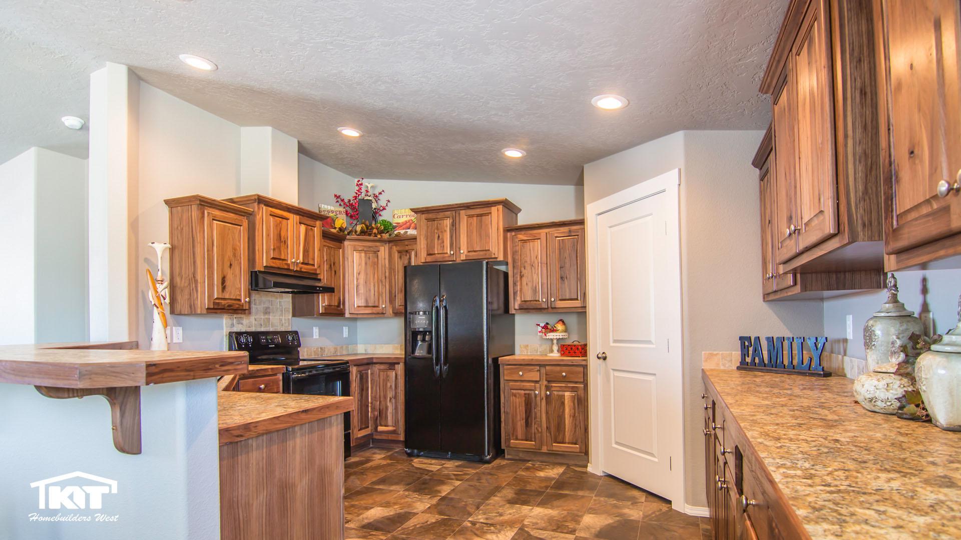 Floor Plan Cedar Canyon 2074
