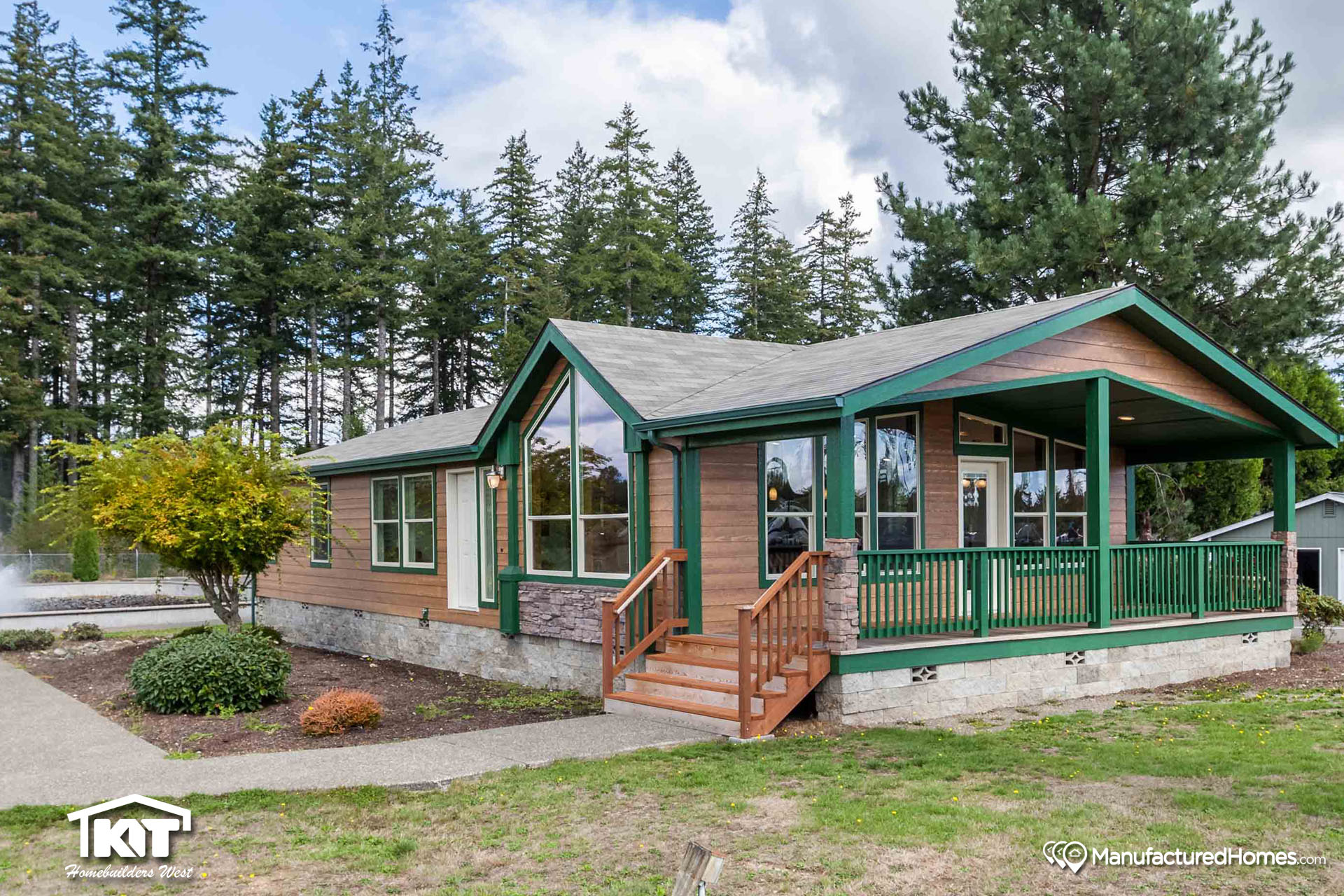 Manufactured homes and modular homes for sale for Mobile modulare