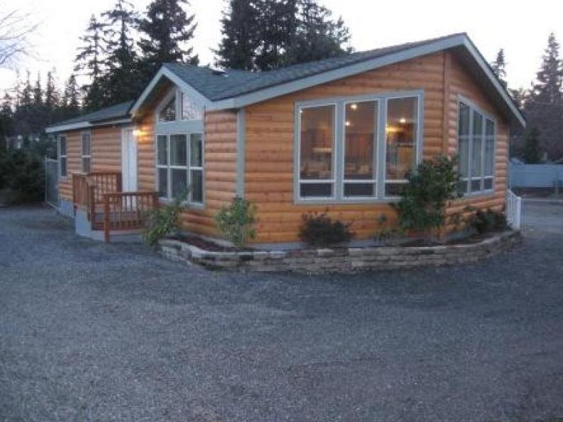 Cedar Canyon 2001 Home By De Tray 39 S Custom Housing